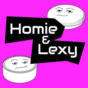HomieAndLexy-KeyArt-Title-Square-2400x2400